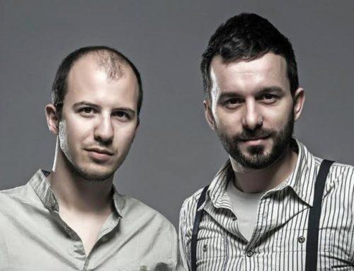 """ΗΧΟΣ FM 94.2: Ζακ Στεφάνου και Γιάννης Βενιαμίν στην εκπομπή """"Κρυφά βήματα"""""""